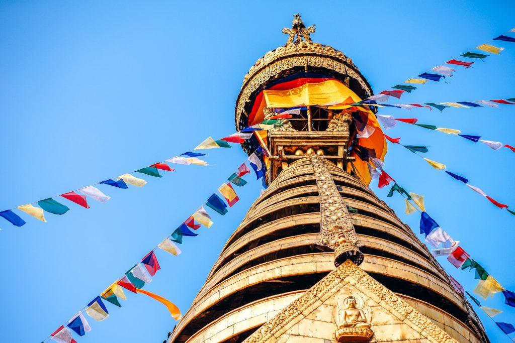 ネパールと日本の共通点・比較した結果