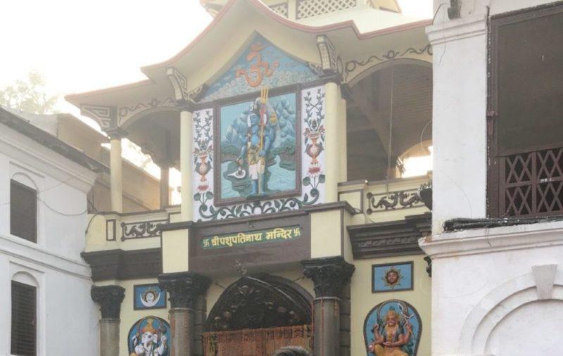 ネパールの歴史的建造物で世界遺産になっているのは?
