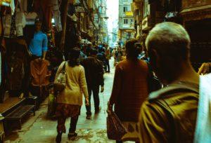 ネパールのカーストの最下層はダリット?不可触民のこと?